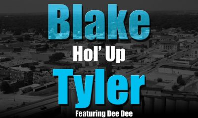 MUSIC: Blake Tyler Feat. Dee Dee - Hol' Up Mp3 Download