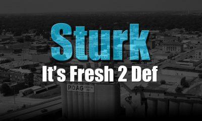 MUSIC: Sturk - Its Fresh 2 Def ( Chickasha Hip Hop)