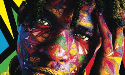 ALBUM: King Perryy – Citizen Of The World [Full Album]