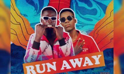 MUSIC: Kizzy BlaQ Feat. Modell - Run Away