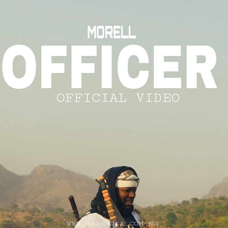 VIDEO: Morell - Officer (Official Video)