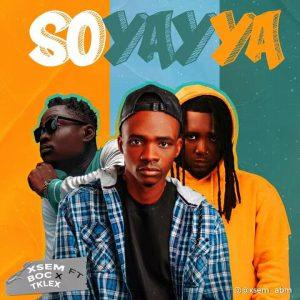 MUSIC: Xsem Feat. BOC Madaki x Tklex - Soyayya Mp3 Download