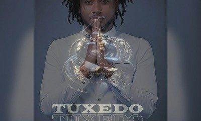 MUSIC: Captan - Tuxedo Mp3 Download