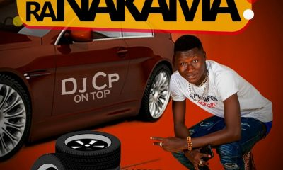 MUSIC: Dj CP OnTop - Raina Kama