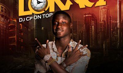 MUSIC: Dj CP OnTop - Lokaci