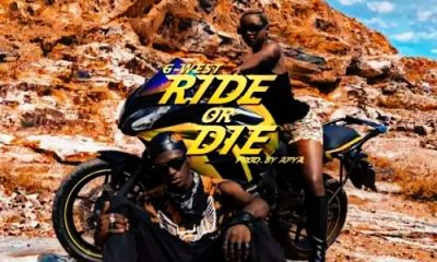 MUSIC: G-West - Ride or Die Mp3 Download