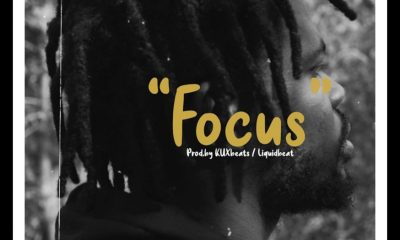 MUSIC: Fameye - Focus (Freestyle) mp3 Download
