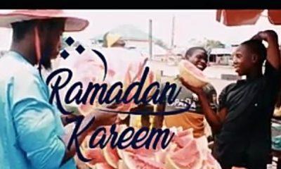 AUDIO + VIDEO: Kazzy Feat. Alhaji Kaita - Ramadan Kareem