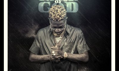 MUSIC: Shatta Wale - Favor Of God mp3 Download