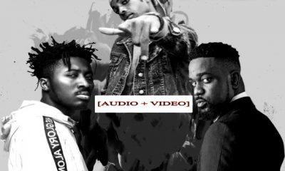 AUDIO + VIDEO: Starlex Feat. Amerado - Best Rapper Remix