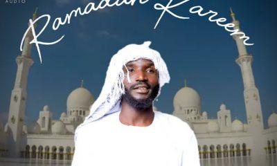 AUDIO + VIDEO: ALG Black Tiger - Ramadan Kareem