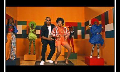 VIDEO: Olakira ft. Zuchu – Sere (Official Video)