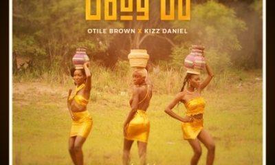 MUSIC: Otile Brown ft. Kizz Daniel – Baby Go Mp3 Download