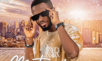 Ent. NEWS: LsVee Announced the coming of his EP after Eidil Fitr titled Mutumina