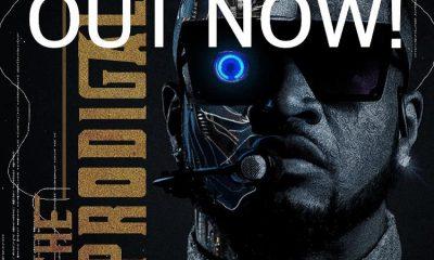 ALBUM: Mr P – The Prodigal [Download Full Album]