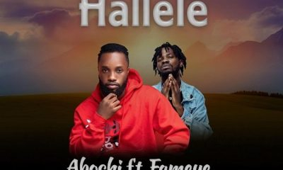 MUSIC: Abochi feat. Fameye - Hallele Mp3 Download
