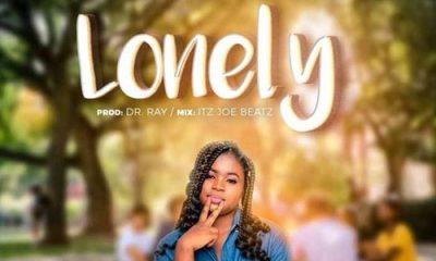MUSIC: Akosua Reyna - lonely Mp3 Download
