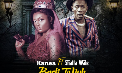 MUSIC: Kanea ft. Shatta Wale - Back To Yuh Mp3 Download