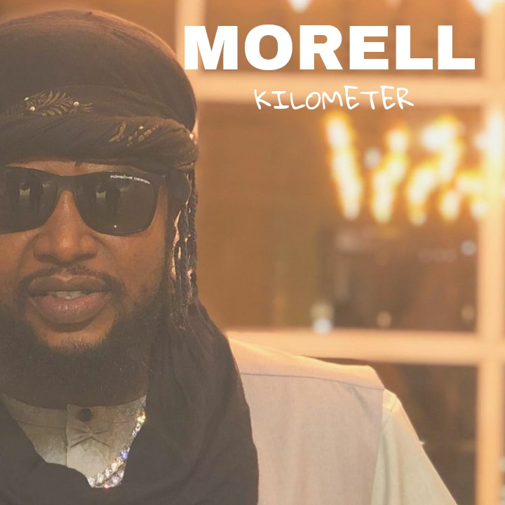MUSIC: Morell - Kilometer mp3 (Burna Boy Cover)
