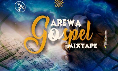 DJ MIX: Arewa Gospel Worship MixTape Vol.3 By Dj BOMBO