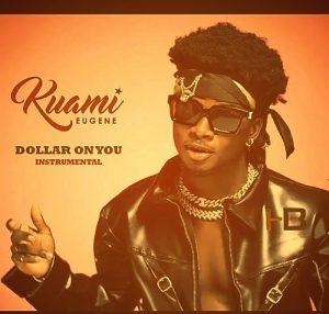 FREEBEAT: Kuami Eugene - Dollar On You Instrumental mp3 download