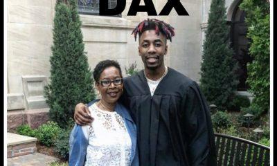 VIDEO: Dax - Dear Mom (Official Video)