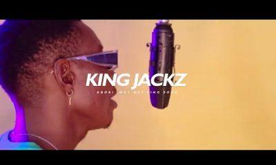 VIDEO: King Jackz - Faraway ( Official Video )