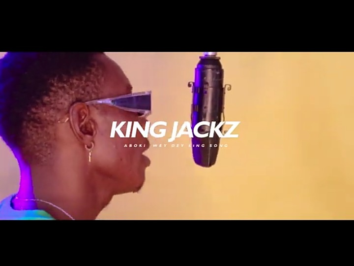 VIDEO: King Jackz - Faraway ( Official Video )