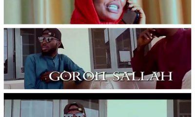 VIDEO: Mai Dawa - Goron Sallah (Official Video)