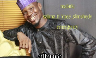 EP: AS Swagger - Soyaiya Zallah [Complete EP]