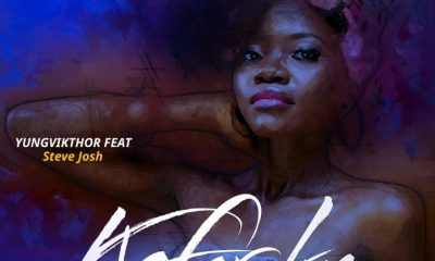 MUSIC: Yungvikthor Feat. Steve Josh - Kofar Ku