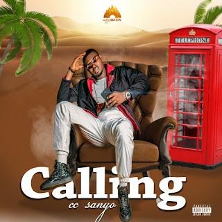 MUSIC: CC Sanyo - Calling