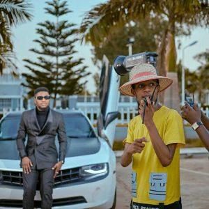 MUSIC: Feezy Ft. Dj AB x Geeboy – Happy Sallah (Remix) Mp3 Download