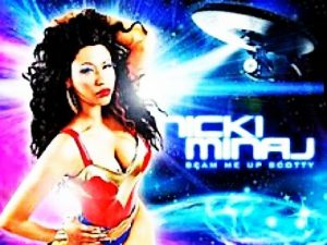 MUSIC: Nicki Minaj - Crocodile Teeth Remix Mp3 Download