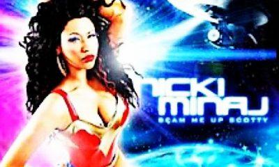 MUSIC: Nicki Minaj - Crocodile Teeth Remix Mp3 Download