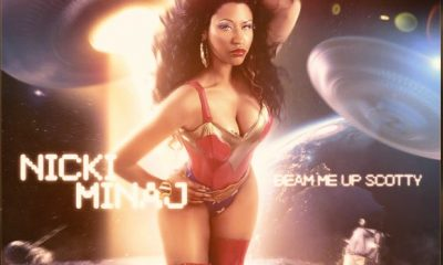 MUSIC: Nicki Minaj Ft. Gucci Mane x Bobby V - Shopaholic Mp3 Download