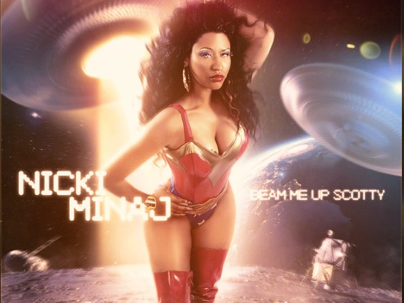 MUSIC: Nicki Minaj Ft. Gucci Mane x Bobby V - Shopaholic Mp3 Download