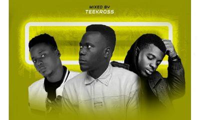 MUSIC: Joelax Feat. Teekross & 1P - Sarauniya