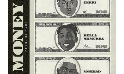 MUSIC: Terri – Money Mp3 Download Ft. Bella Shmurda & Mohbad