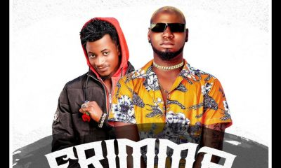 MUSIC: Titahot ft. Hamisu Breaker - Erimma Mp3 Download