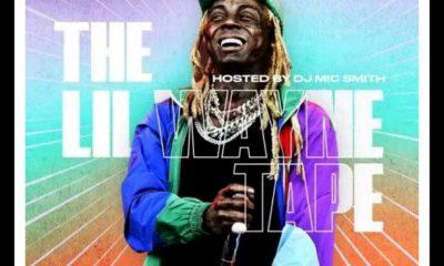 DJ MIX: DJ Mic Smith – The Lil Wayne Tape (Download Mp3)