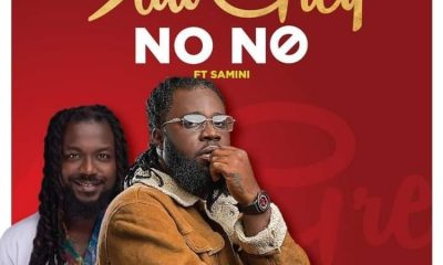 MUSIC: Yaw Grey feat. Samini - No No Mp3 Download