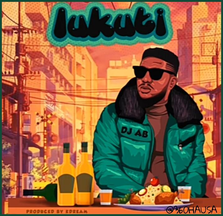 MUSIC: Dj AB - Lukuti Mp3 Download