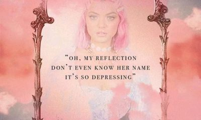 MUSIC: Hey Violet - Reflection Mp3 Download