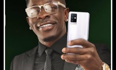MUSIC: Shatta Wale - Who Miss Me Mp3 Download