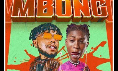 MUSIC: DanDizzy ft. Bella Shmurda – Mbong Mp3 Download