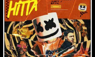 MUSIC: Marshmello x Juicy J & Eptic - Hitta Mp3 Download