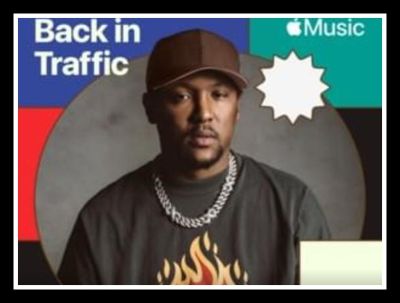 MUSIC: Hit-Boy ft. Kendrick Lamar & KIRBY - Back In Traffic Mp3 Download