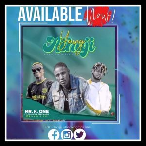 MUSIC: Mr K One ft. Teeswagg & Oladips - Young Alhaji