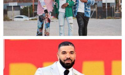 MUSIC: MigosFt. Drake - Having Our WayMp3 Download